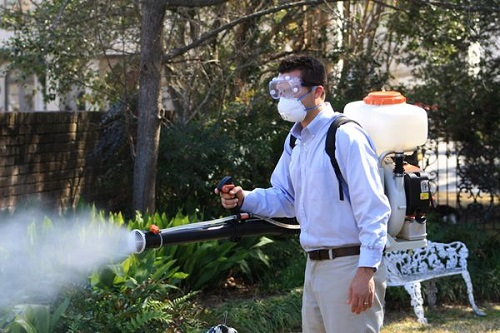 Image Result For Mosquito Spray For Yards