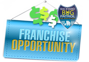 Franchise Opportunities Banner